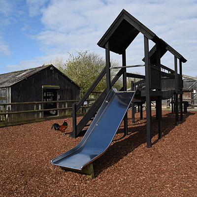 Middle Farm | Playground