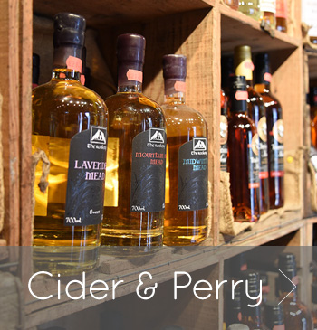 Middle Farm | Cider Barn
