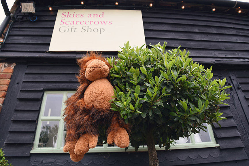 Middle Farm | Gift Shop
