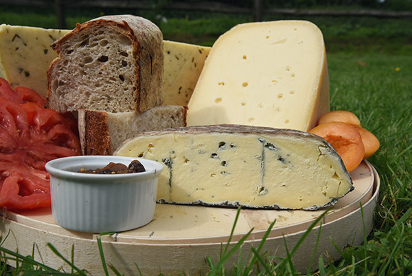 Middle Farm   Cheeses