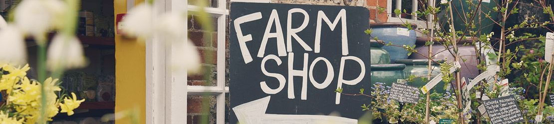 Middle Farm | Farm Shop