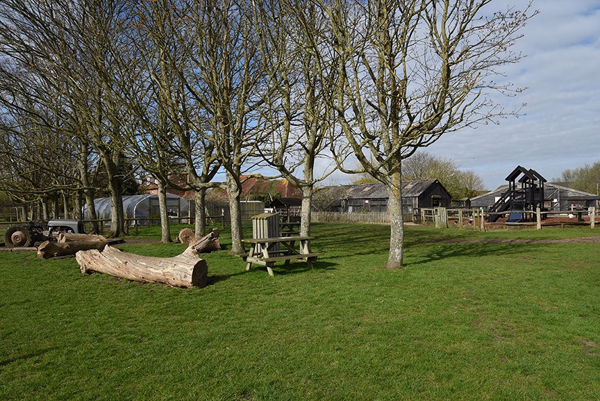 Middle Farm | Open Farm