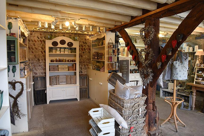 Middle Farm   Gift Shop